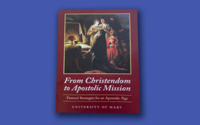 Protected: Monsignor Shea: From Christendom to Apostolic Mission Recap