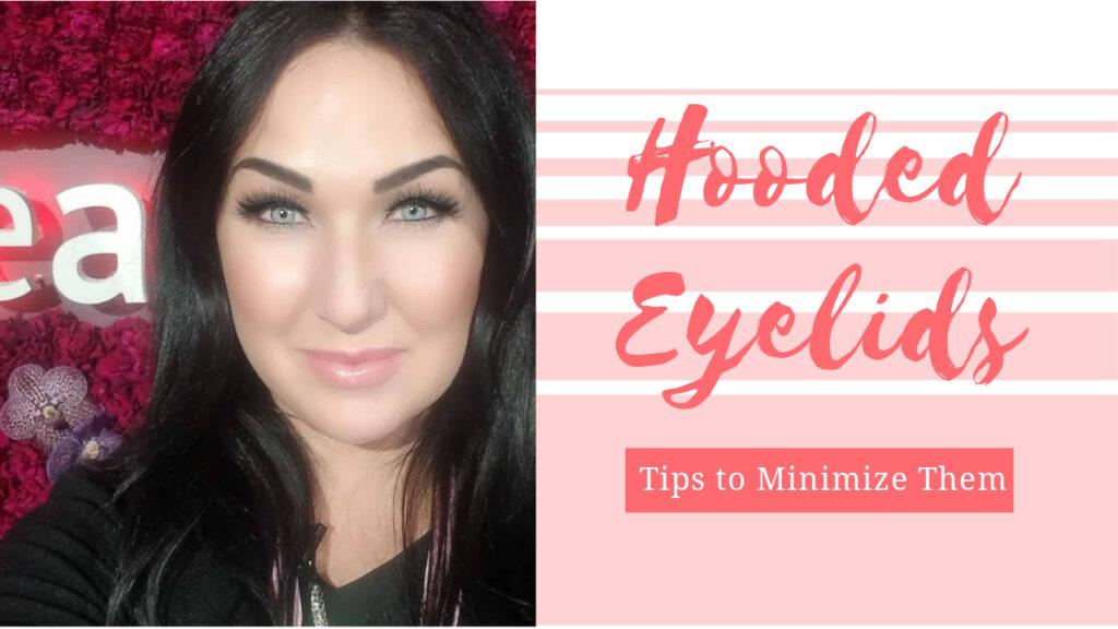 Hooded Eyelid Video Tutorial
