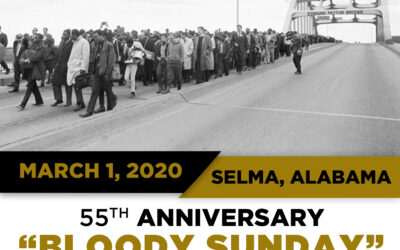 "55th Anniversary ""Bloody Sunday"""