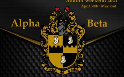 Save Date Alpha Beta Chapter Celebration of 100 years