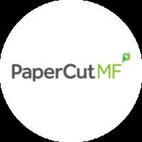circle papercut