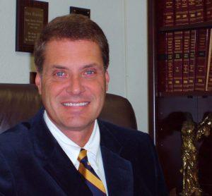 Rick Wagner Injury Attorney