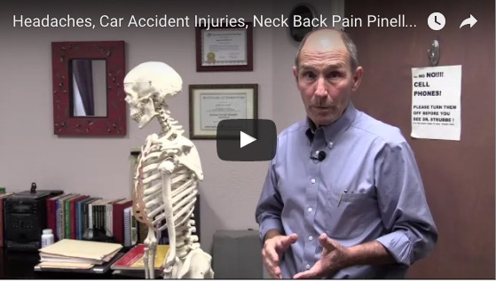 car accidents and headaches