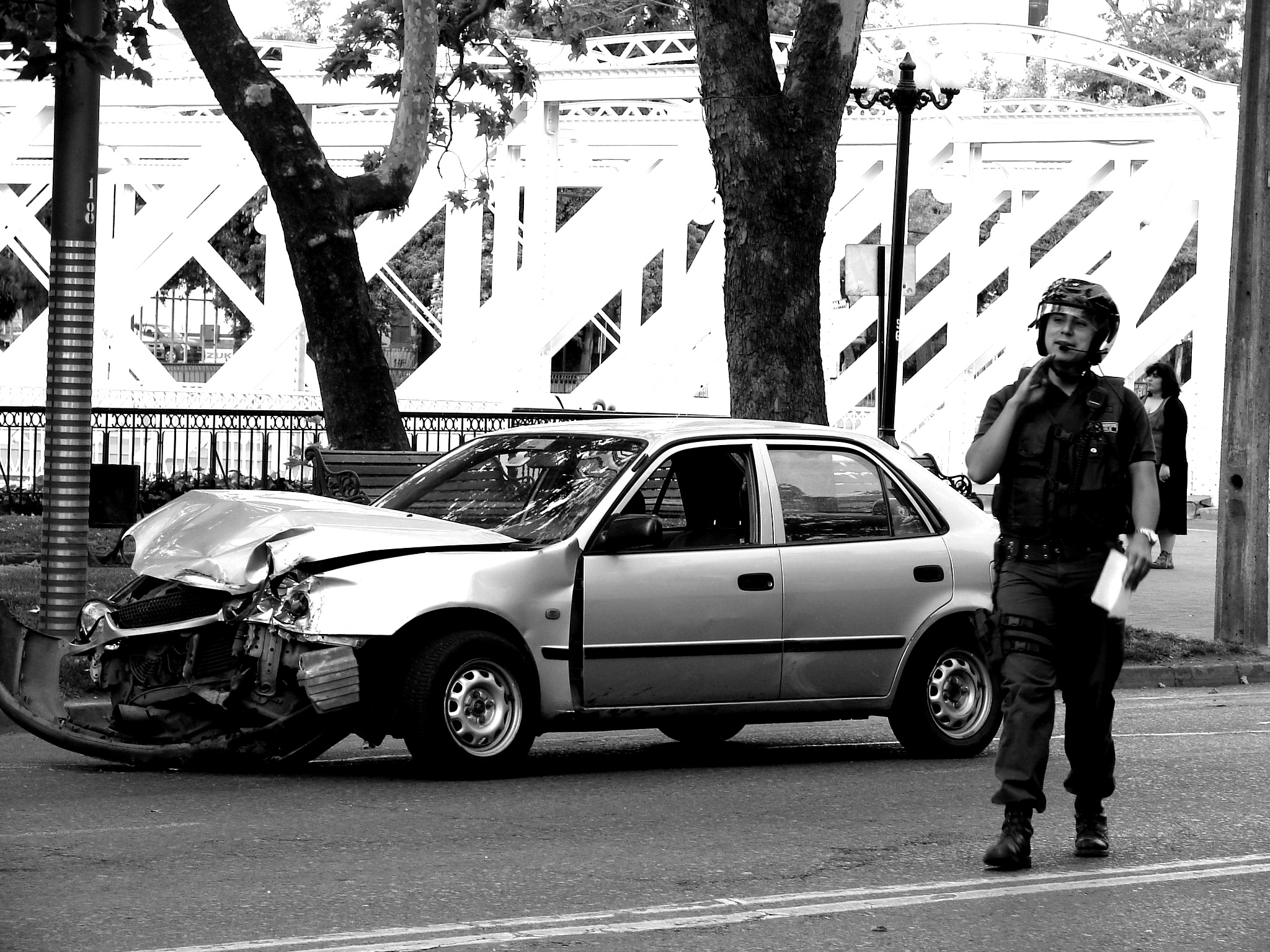 what can your auto insurance cover common causes of car accidents