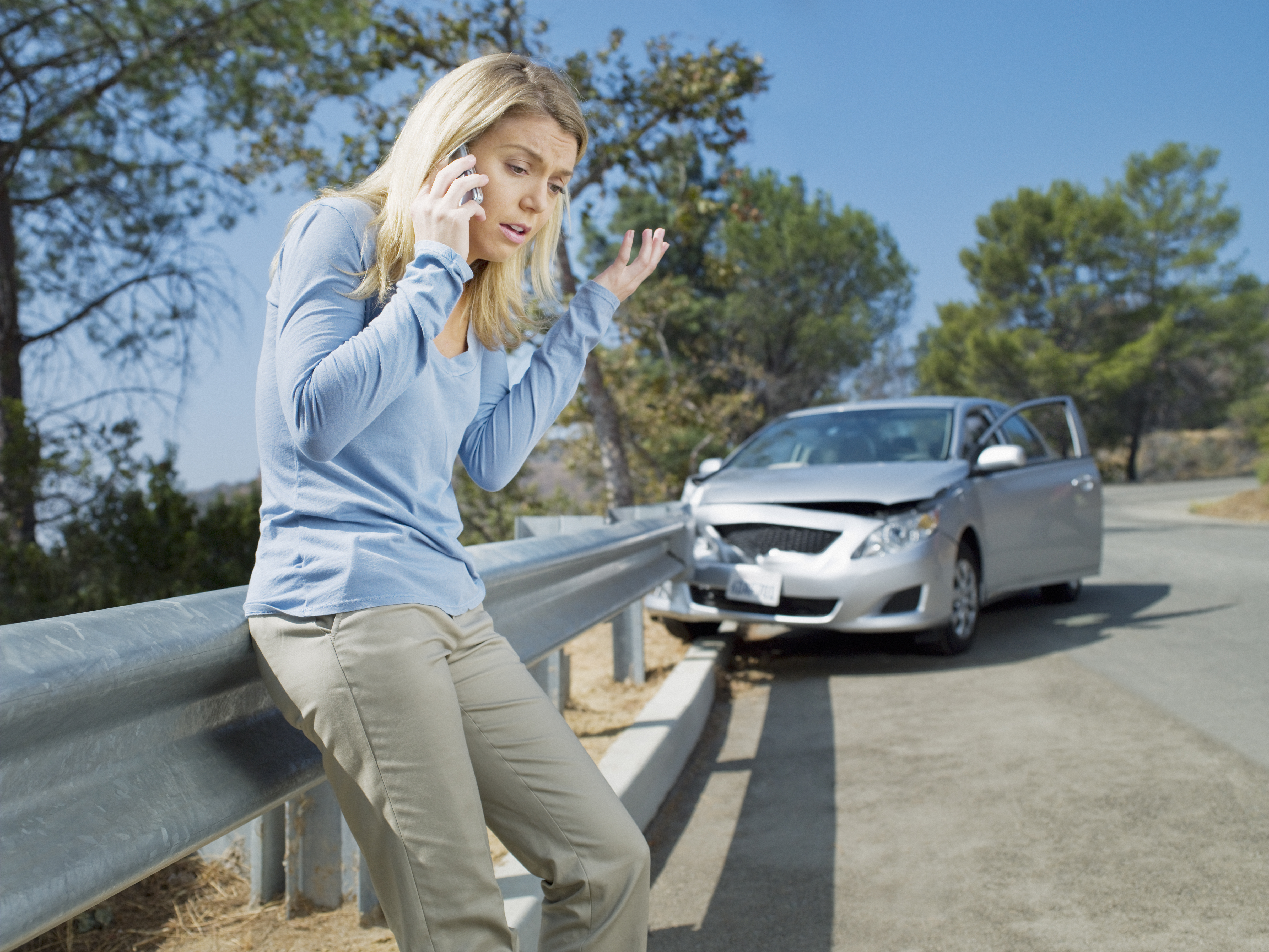 Medicaid and Insurance Coveage Car Accident