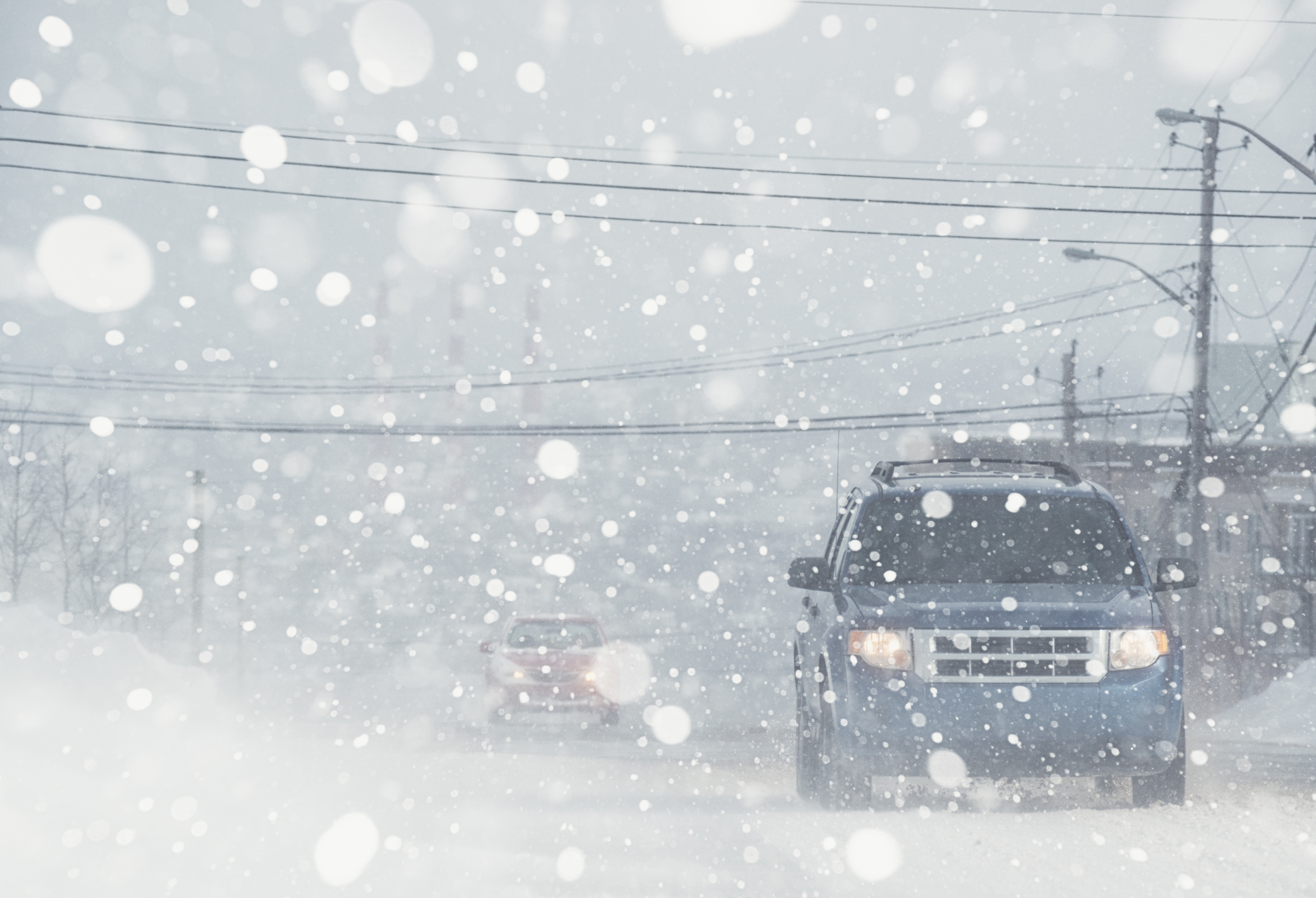 Worst Winter Driving Tips