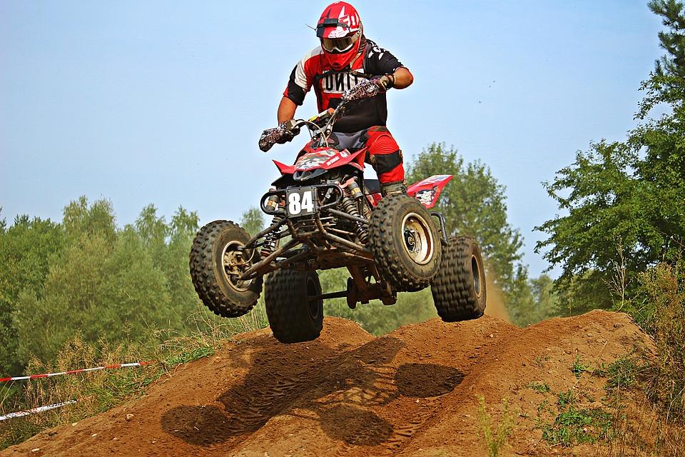 Colorado's ATV Laws Are UTVs safer than ATVs Common ATV Riding Injuries