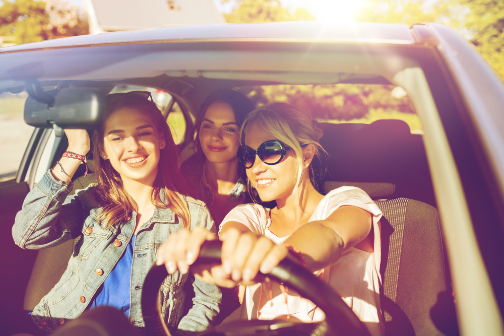 Tips on Summer Driving Tips for Teen Drivers Top Causes of Summer Car Accidents TEen Drivers