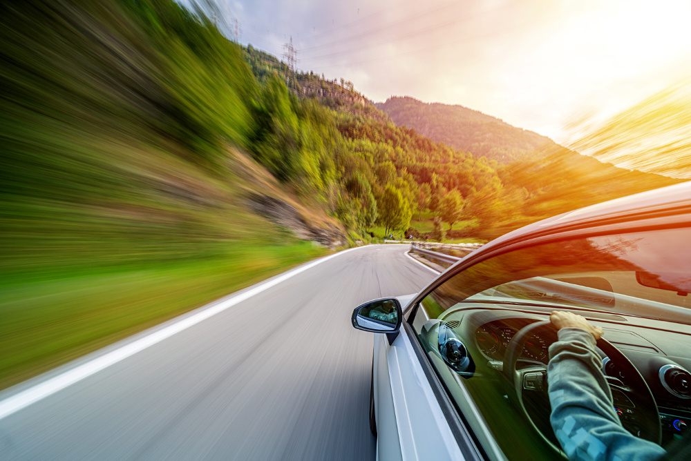 Summer Driving Hazards Planning your vacation road trip