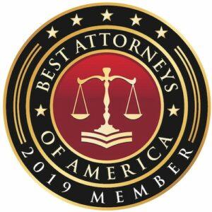Best Attorneys Logo