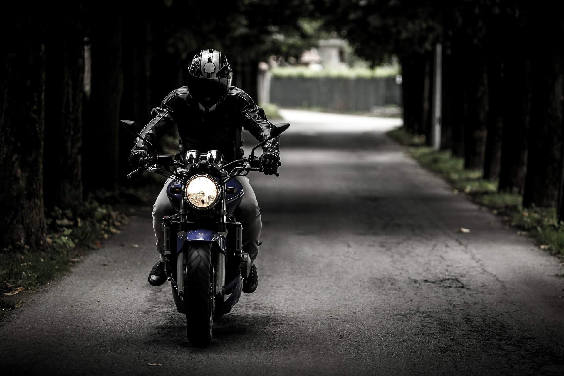 Tips for preventing motorcycle accidents