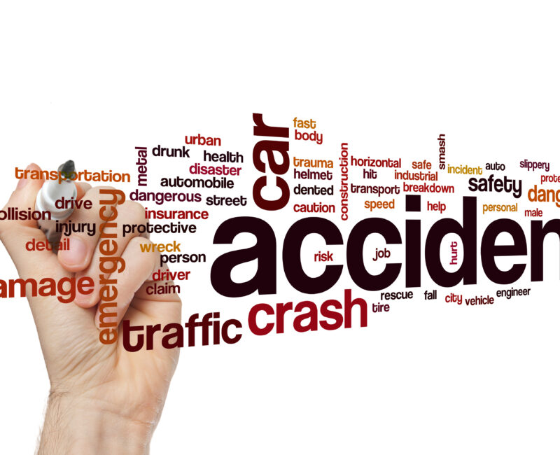 Witnessing an Accident