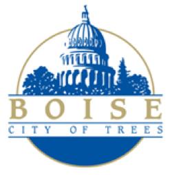 City of Boise Logo