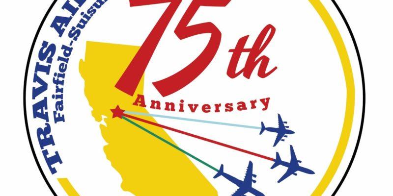 Travis Air Force Base logo