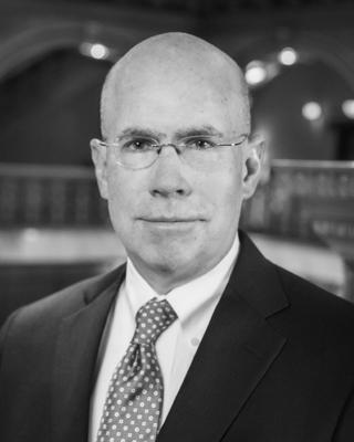 Portrait of Jerry Sturgill