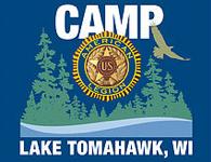 Camp Lake Tomahawk