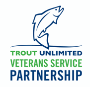 Trout Unlimited Veterans Service Partnership
