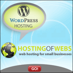 Hosting Of Webs