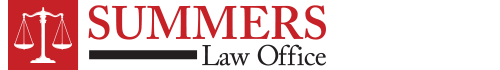 Summers Law Firm Logo