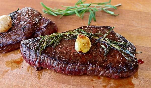 Elk Steak Recipe