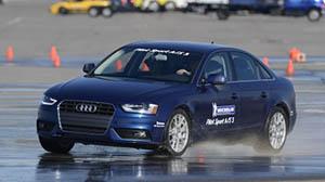 Wet-Autocross