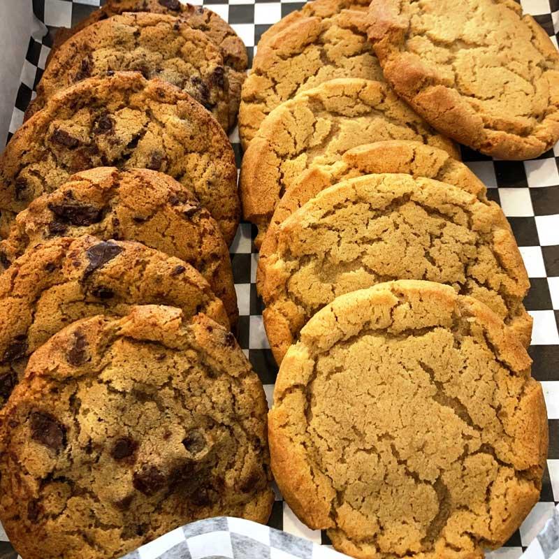 JoMa's Cookies - bakers dozen