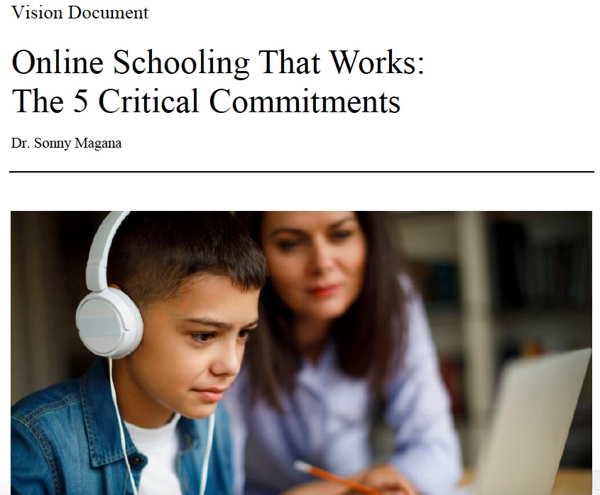 Online Schooling That Works