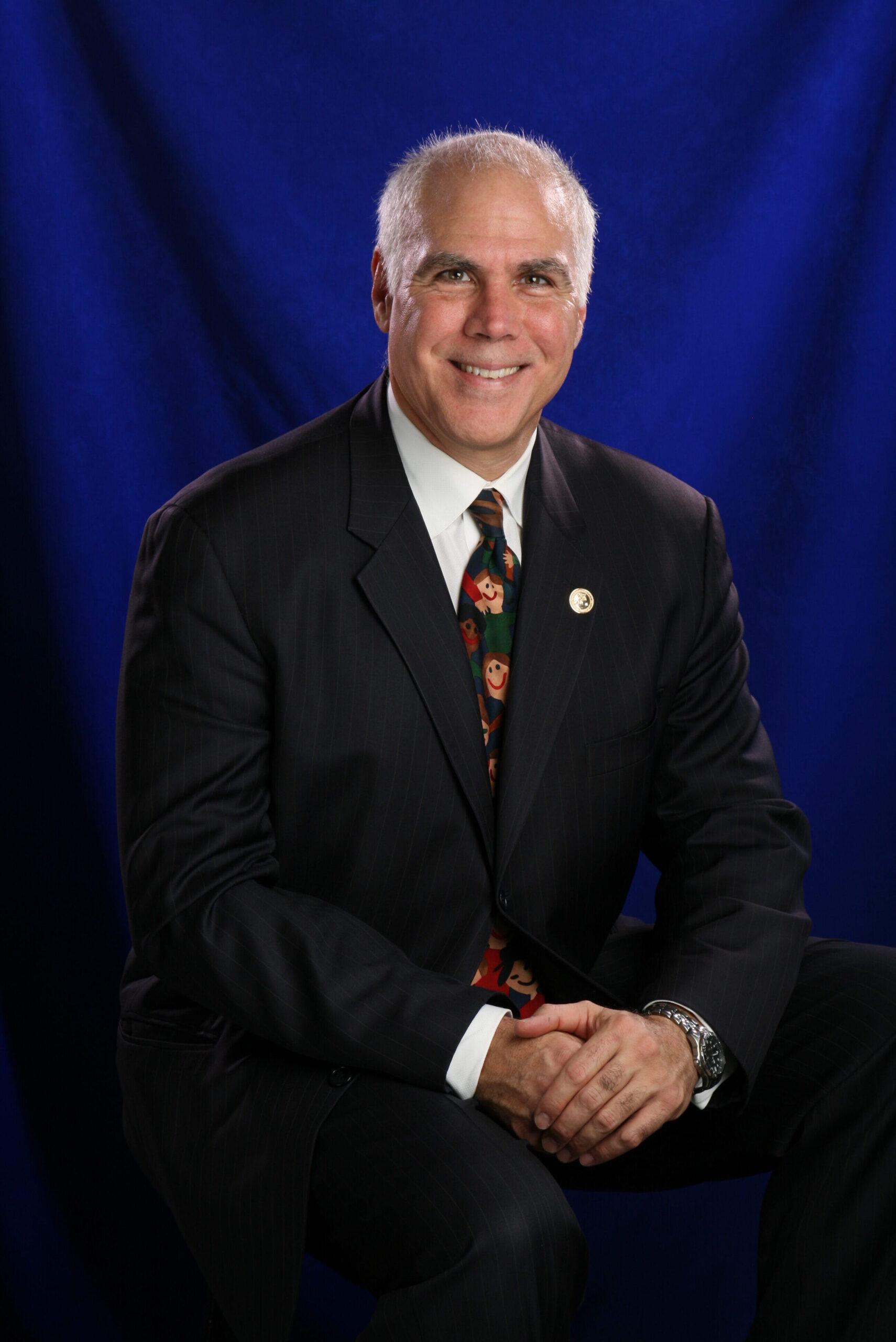 Dr. Sonny Magana