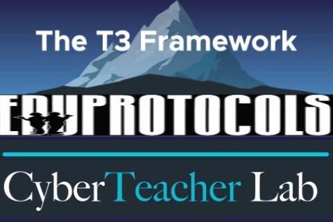 Permalink to:CyberTeacher Labs
