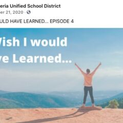 Hesperia USD PodCast