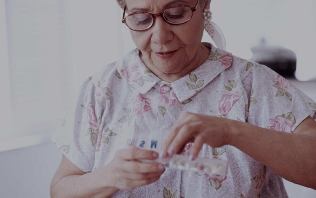 Medication Adherence Program Met More Than 100% of Client's Enrollment Goal
