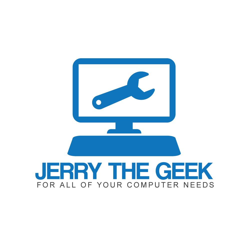 Jerry The Geek