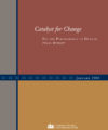 Catalyst for Change - Pay for Performance in Denver