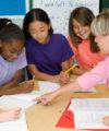 Classroom work group