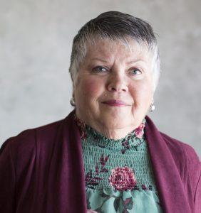 Joyce Stella