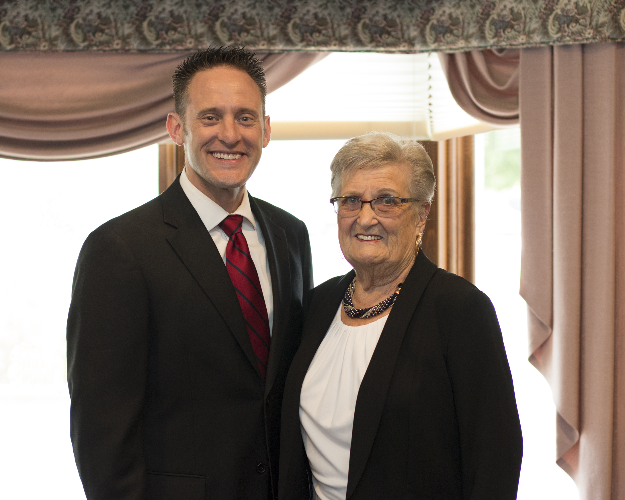 Piasecki Funeral Home Proudly Welcomes Matthew Martin as New Partner