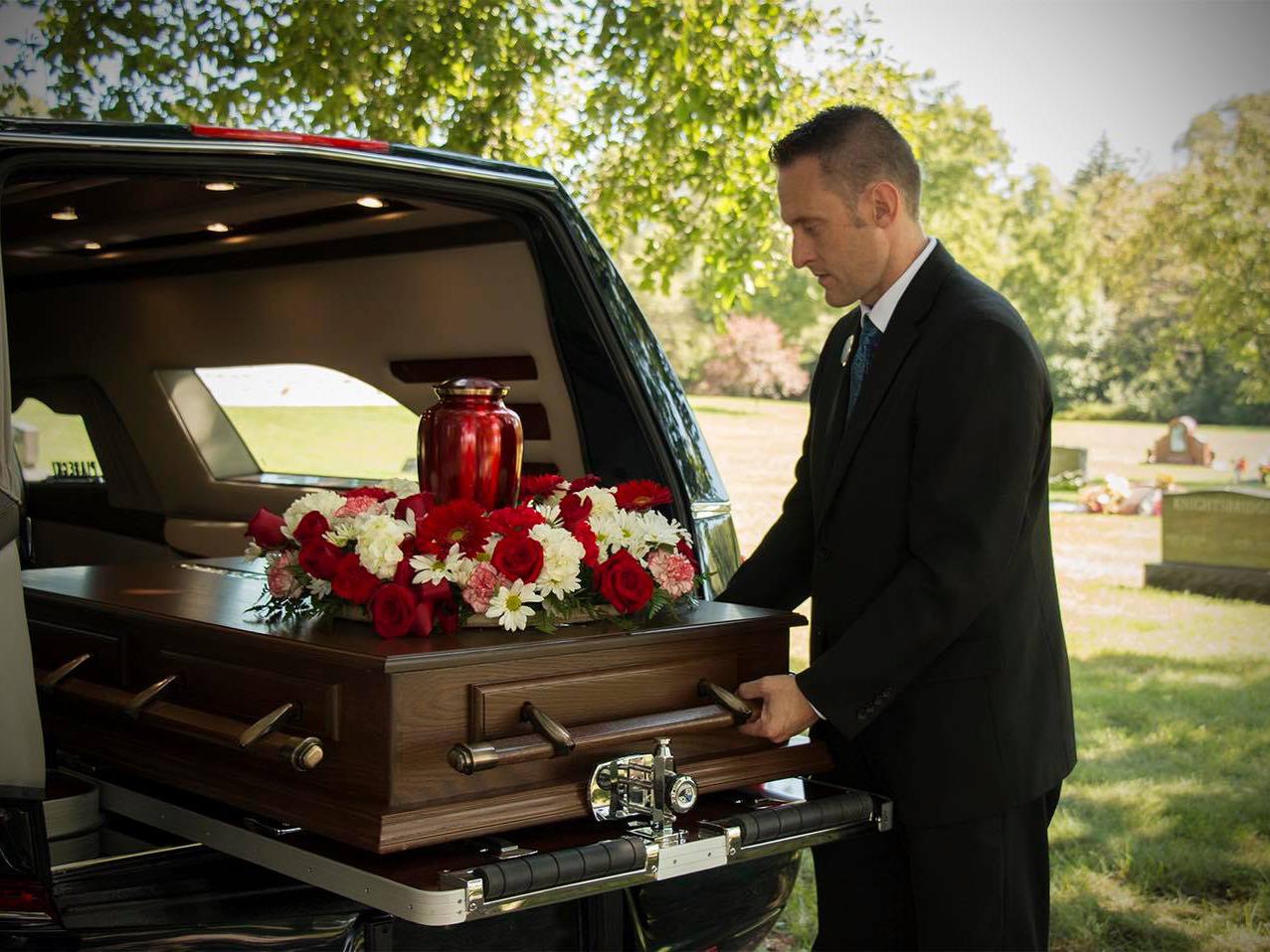 Kenosha Funeral Home Cremation