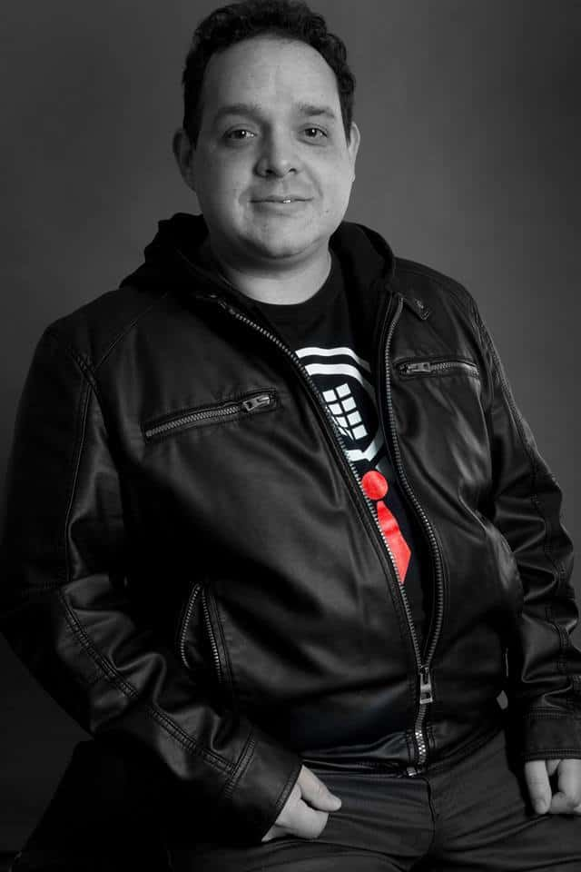 Dj_picture- Bpm Supreme-Head shot-professional photography services