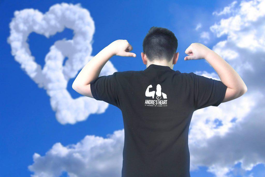 portrait photography sky andre sojo heart sky background