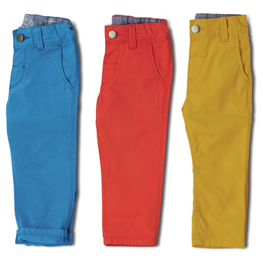 Chino kalhoty od 299 Kc-scr