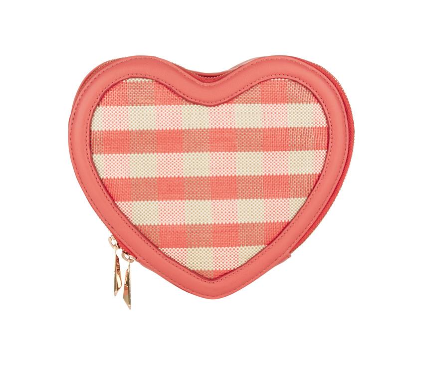 Kabelka srdce Limited Edition 1099 Kc-scr