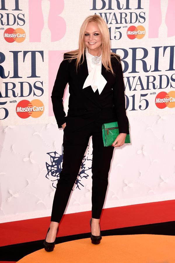 emma-bunton-brit-awards-2015-brits