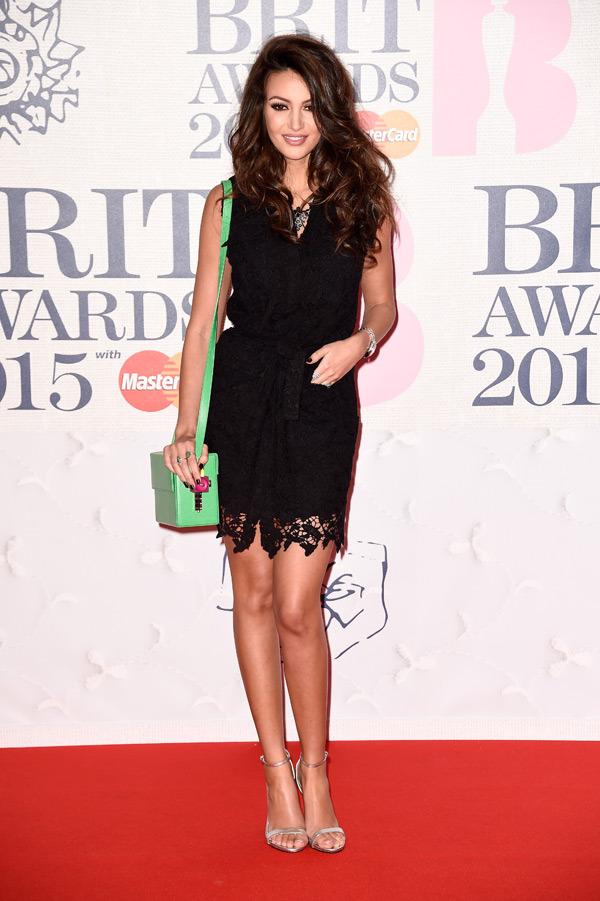 michelle-keegan-brit-awards-2015-brits