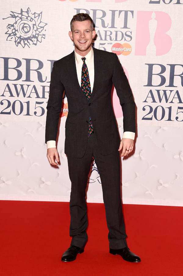 russell-tovey-brit-awards-2015-brits
