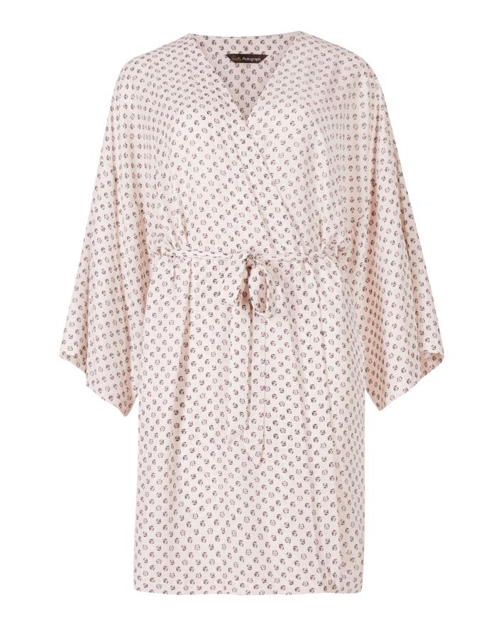 Kimono s potiskem 1099 Kc