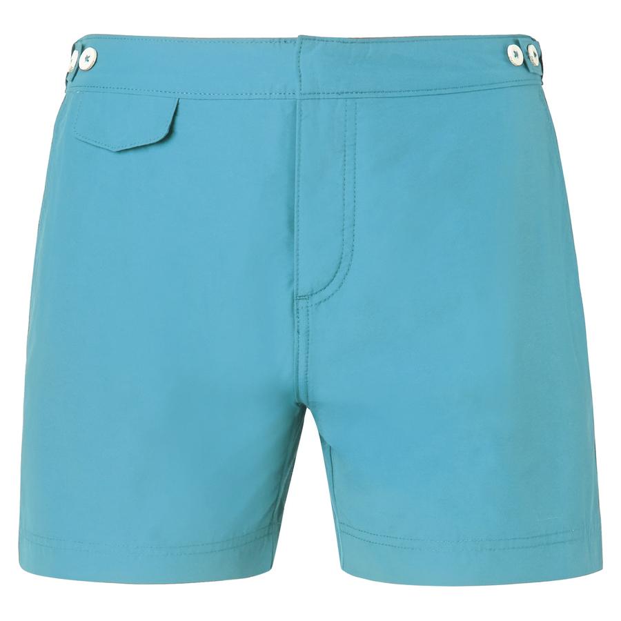 David Gandy for Autograph Swim Shorts Blue - £25