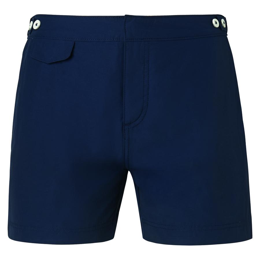 David Gandy for Autograph Swim Shorts Navy - £25