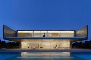 Ako by mohol vyzerať dokonalý dom? Napríklad takto