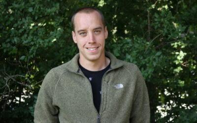 Alex Bates, Land Stewardship Coordinator