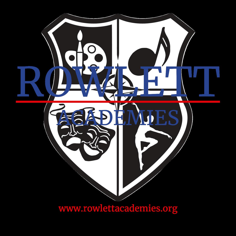 Rowlett Academies Logo
